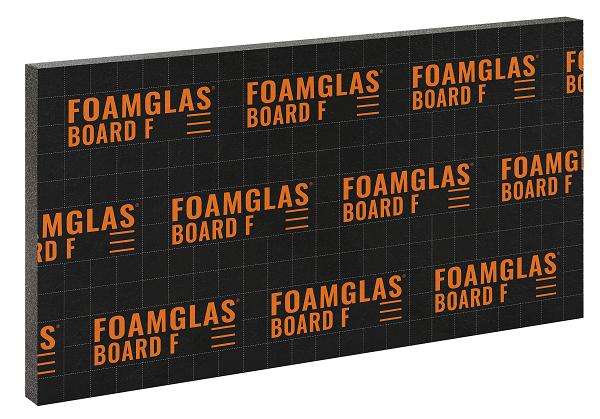 Pannello FOAMGLAS® BOARD F