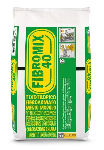 FIBROMIX 40