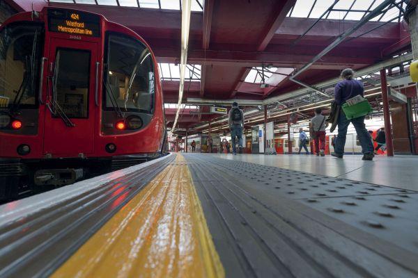 Le soluzioni Fila per un progetto di pulizia della metropolitana di Londra