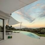 Le soluzioni Fila per proteggere le superfici di una villa di lusso