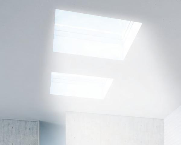 Finestre per tetti piatti fakro - Finestre sui tetti ...