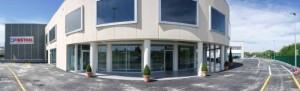 Centro di Formazione ed Esposizione FINSTRAL 1