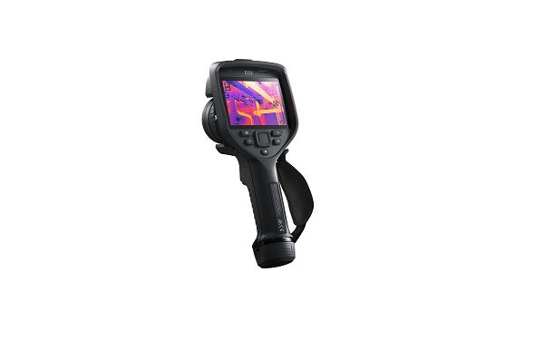 termocamera FLIR e53