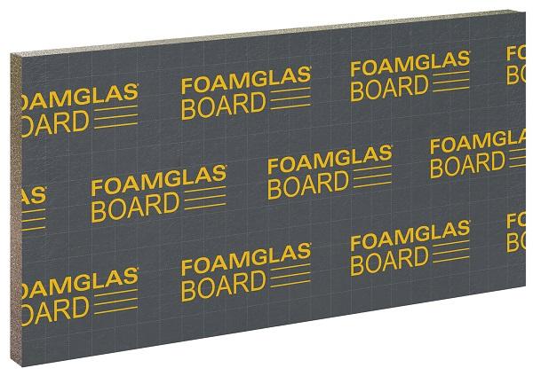 Isolante FOAMGLAS BOARD