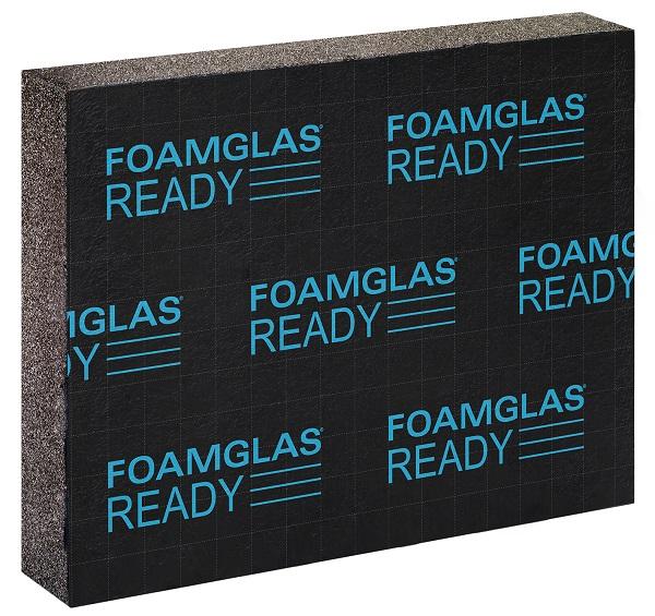 FOAMGLAS READY