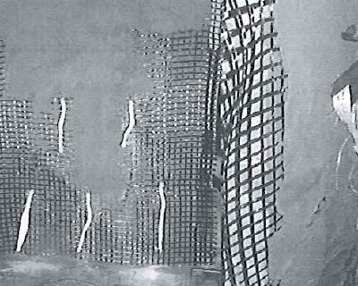 Materiali di rinforzo innovativi nella ricostruzione post-sismica delle murature