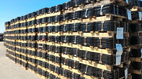 Le soluzioni in ghisa di Link Industries per la produzione di chiusini e griglie