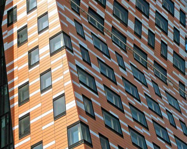 Le facciate ventilate: una soluzione dai molti vantaggi
