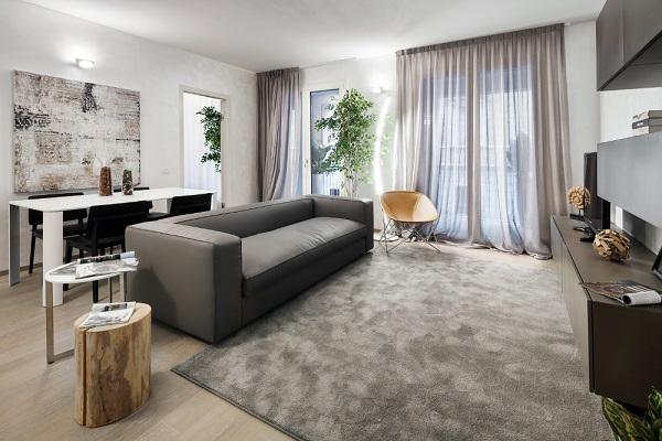 Residenza fara18 l 39 immobile in classe a in milano - Classe immobile ...