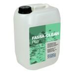 Fassa Clean Plus per la pulizia delle piastrelle