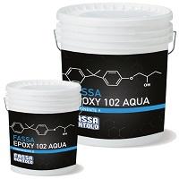 Fassa EPOXY AQUA 102