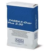 Fassa K-Over Plus 3.30