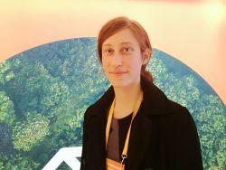 Federica Morandi, Research Assistant presso la Libera Università di Bolzano