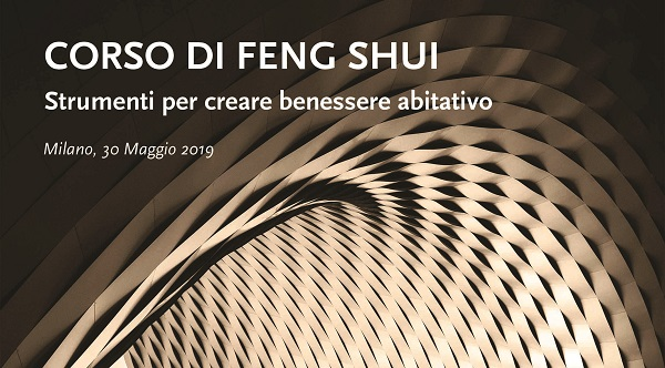 CORSO INTRODUTTIVO DI FENG SHUI