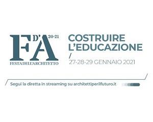 La festa dell'Architetto punta i riflettori sull'architettura scolastica