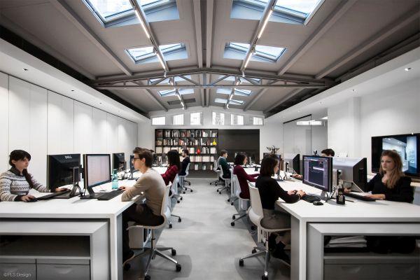 Finestre Fakro per PLS Design- credits PLS Design