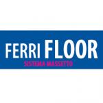 Ferri Floor: linea di sottofondi e massetti di finitura
