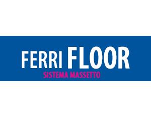 FERRI FLOOR : LINEA DI SOTTOFONDI E MASSETTI DI FINITURA
