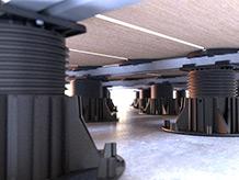 Balance Pro, la rivoluzione nella posa di pavimenti flottanti per esterni