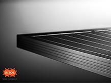 Modulo fotovoltaico garantito al 100% per 25 anni BISOL Supreme
