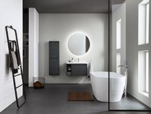 D-Neo rivoluziona il bagno con prodotti giovani e accessibili