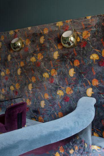 Moquette: Focus progetto Cristina Celestino per Besana Carpet Lab al Fuori Salone 2019