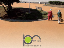 U.D. GEO DRENA System: Sistema eco-compatibile drenante per outdoor