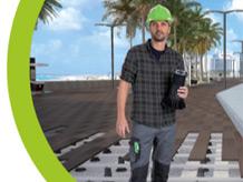 Basamenti regolabili per sistemi di pavimentazioni galleggianti