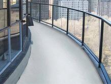 Sikalastic® impermeabilizzazione con guaine liquide Sika®