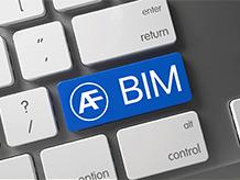 BIM: i prodotti della gamma AF Systems disponibili su BIMobject