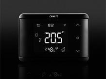 CAME presenta TH/700, il cronotermostato che esalta design e tecnologia
