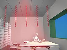 Climatizzazione radiante per il tuo ufficio e la tua casa