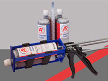 AF GRAPHIT FOAM, per un'installazione semplice, rapida e versatile