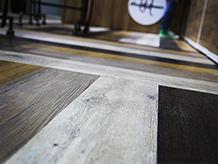 CREATION, la RIVOLUZIONE dei pavimenti vinilici firmata Gerflor