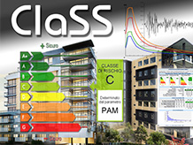 ClaSS – Classificazione Sismica Edifici