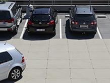 Tetti parcheggio: progettazione, realizzazione, manutenzione