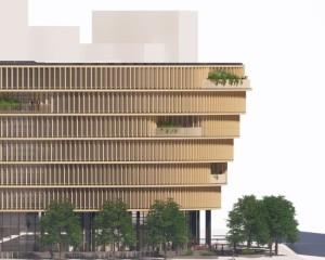 Stoccolma, 3XN firma il centro di ricerca