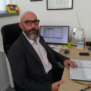 Intervista al dott. Luca Andermarcher, amministratore Delegato Nordhaus