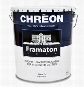 PITTURE LINEA FRAMATON SETA