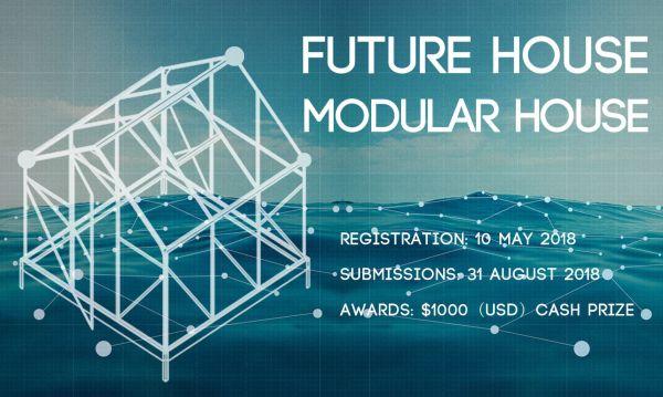 FUTURE HOUSE propone la terza edizione del concorso internazionale di design dedicato al tema della casa modulare