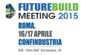 FUTURE BUILD MEETING 2015 – ROMA 1