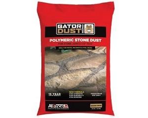 05.Gator DustBond: polvere di pietra polimerica
