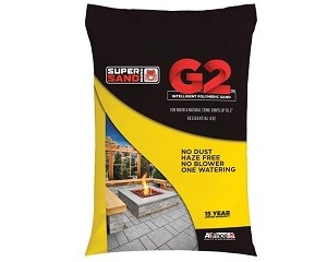01.GatorSand HP G2: sabbia polimerica