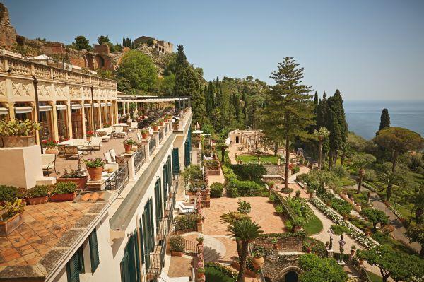 Belmond Grand Hotel Timeo di Taormina