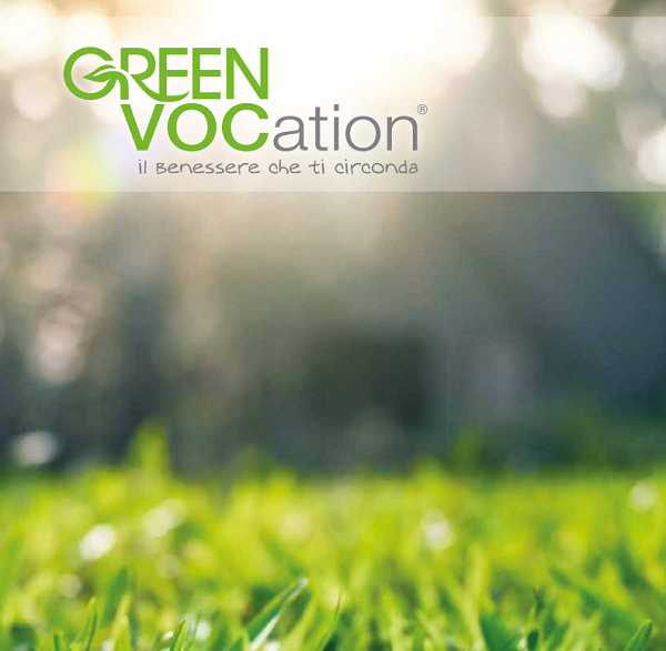 GREEN VOCATION