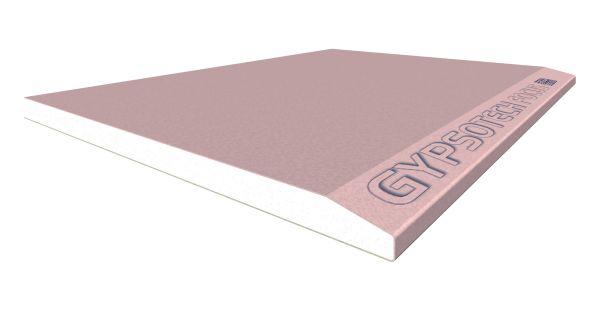 Lastre GYPSOTECH FOCUS di Fassa per la realizzazione di controsoffitti