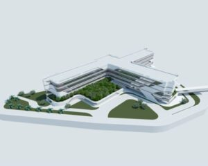 Il Gemelli Private Hospital allo studio Binini Partners