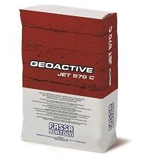 Geoactive JET 570 C