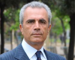 Rudy Girardi, Presidente Federcostruzioni