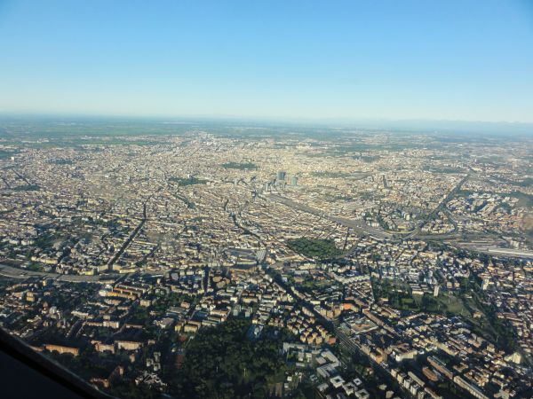 A Milano il Master Le sfide per la nuova progettazione urbana